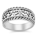 Silver Ring  -  $6.68