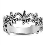 Silver Ring  -  $4.19