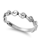 Silver Ring - $2.77