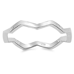 Silver Ring - $2.87