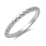 Silver Ring - $4.26