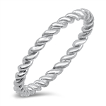 Silver Ring - $2.93