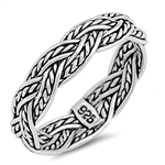 Silver Ring - $3.40