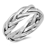 Silver Ring - $7.05