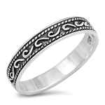 Silver Ring - $3.87
