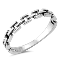 Silver Ring - $3.18