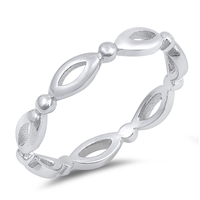 Silver Ring - $3.04