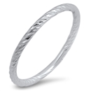 Silver Ring - $2.49