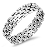 Silver Ring - $5.44