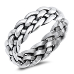 Silver Ring - $11.79