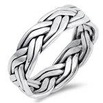 Silver Ring - $9.34