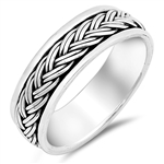 Silver Ring - $9.78