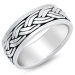 Silver Ring - $13.75