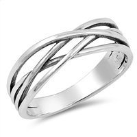 Silver Ring - $4.05