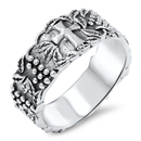 Silver Ring - $6.97