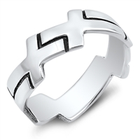 Silver Ring - $6.84