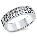 Silver Ring - $6.54