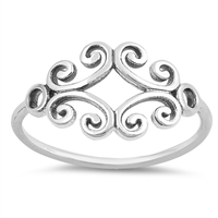 Silver Ring - $2.52