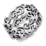 Silver Ring - $7.53