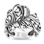 Silver Ring - $8.12
