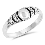 Silver Ring - $5.04