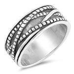 Silver Ring - $10.01