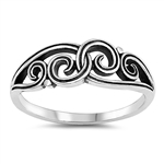 Silver Ring - $3.89