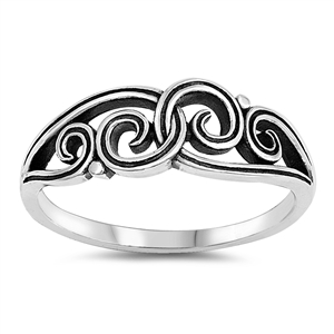 Silver Ring - $3.74