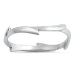 Silver Ring - $2.38