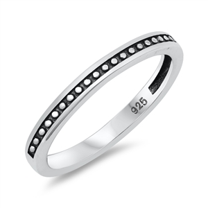 Silver Ring - $3.48