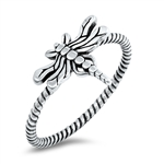 Silver Ring - Firefly - $2.89