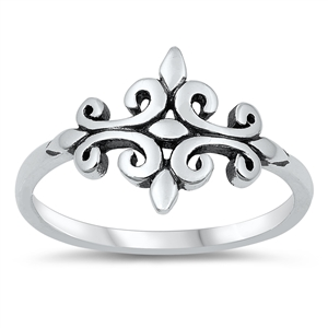 Silver Ring - Celtic - $3.28