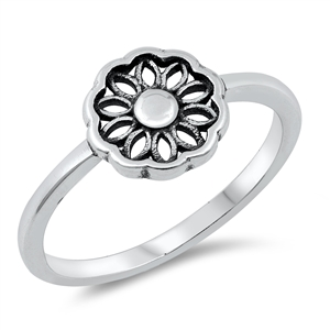 Silver Ring - $2.82