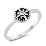 Silver Ring - Star - $3.32