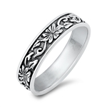 Silver Ring - $4.55