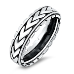 Silver Ring - $6.37