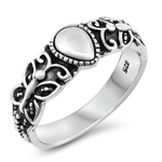 Silver Ring - $4.74