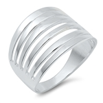 Silver Ring - $7.93