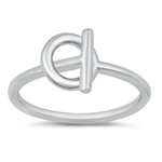 Silver Ring - $4.52