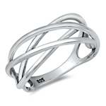 Silver Ring - $4.35