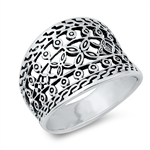 Silver Ring - $7.21
