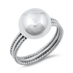 Silver Ring - $5.67