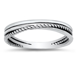 Silver Ring - $3.38