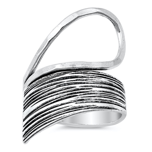 Silver Ring - $8.43