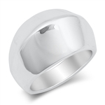 Silver Ring - Eletroform - $14.13