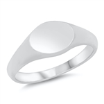 Silver Ring - $4.15