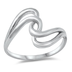 Silver Ring - $3.44