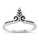 Silver Ring - $2.67