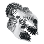 Silver Ring - Eagle - $20.68