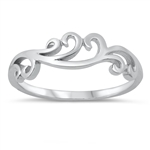 Silver Ring - $2.69